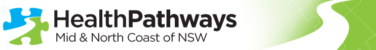 Mid and North Coast HealthPathways Project Management Website